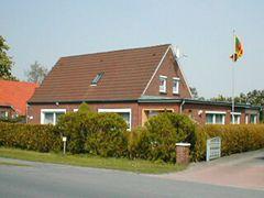 Unser Haus in Esens